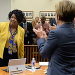Paula Gold-Williams takes the helm of CPS Energy