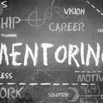 How mentoring built me … and my business