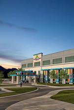 Children's hospital pavilion to anchor new multistory Stone Oak development