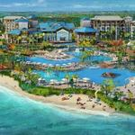 Here's what is happening at <strong>Margaritaville</strong> Resort Orlando in 2018