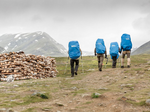 Why a popular European trekking event is coming to Colorado (Photos)