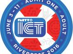 Final tally shows spike in 2016 Riverfest attendance, button sales