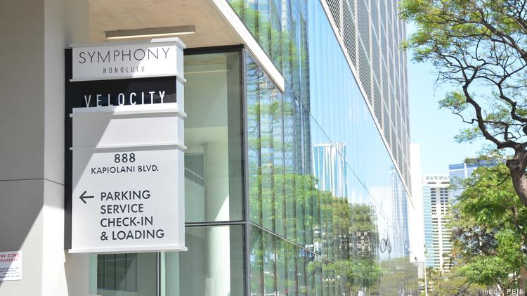 Sneak peek at Symphony Honolulu\'s retail and restaurant space ...