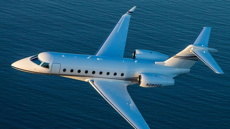 See which business jet models have been the most popular in 2019