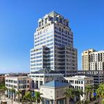 Downtown office building sold to investor for $126M