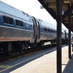 NCDOT to get new trains this holiday - part of massive Raleigh-to-Charlotte rail revamp
