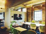 Cool Offices: Four51 opts for open offices (Photos)