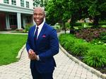 Personalities of Pittsburgh: Robert Morris University's Christopher Howard