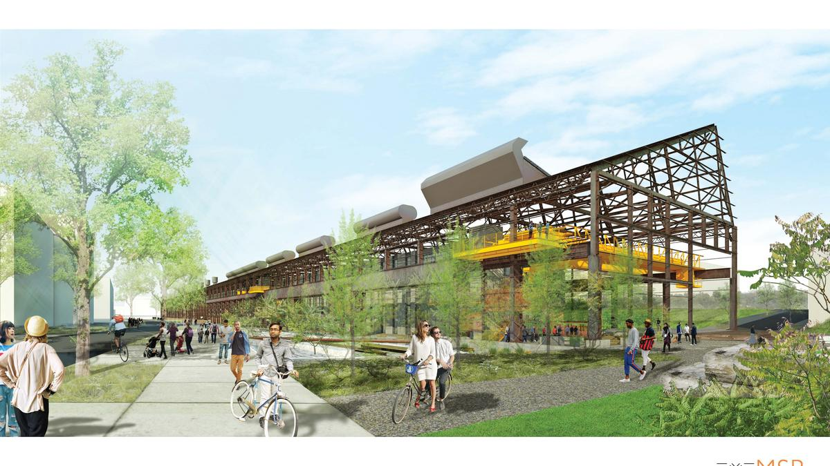 New CMU venture could be 'dream tenant' for Mill 19 - Pittsburgh Business Times