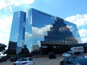 The Landmark office building in Addison has sold to a new real estate investor.