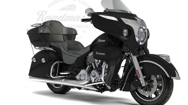 Polaris Planning An Electric Indian Motorcycle Taking On Harley