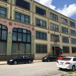 Bank takes control of downtown lofts after $18 million default