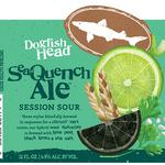 National Aquarium teams with Dogfish Head for new beer