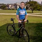 Newsmaker: <strong>Greg</strong> <strong>Swetnam</strong> pushes for professional and deeply personal goals