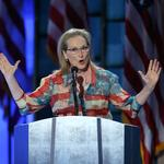 Newsmakers: That Meryl Streep speech, a good day for Mary Barra
