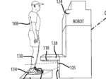 Disney patent wants to track guests by scanning their feet