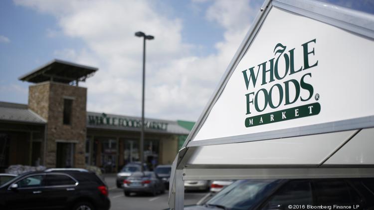 St Whole Foods Outside Of U S