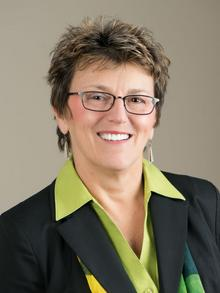 Susan Oleszewski, OD, MA