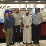 Birmingham chicken chain expanding in Saudi Arabia