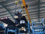 Portland steel company readies new $5M headquarters
