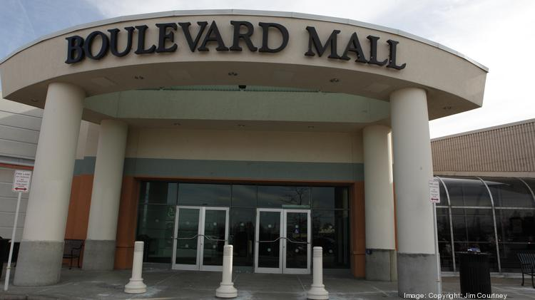 08a5c04efee The Sears store at the Boulevard Mall in Amherst has been listed for sale. (