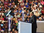 Former Phila. police commissioner: Hillary Clinton will 'bridge' police & communities
