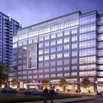 ​Northside Hospital plans $9 million imaging center for Midtown tower