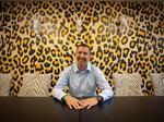 Jon Ward: From call-center rep to tech exec