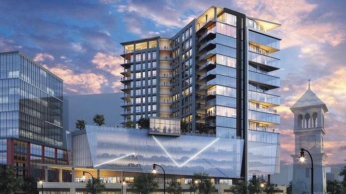 Inman Park, O4W condos compete with Buckhead, Midtown towers (SLIDESHOW)