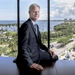 <strong>Kaufman</strong> Rossin's Heckaman on moving from the Midwest to Miami