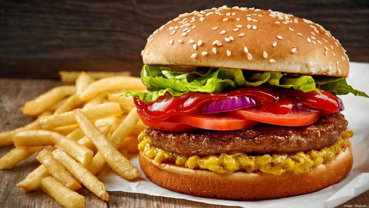 Burger Restaurant Planned In Charlotte S Belmont Neighborhood Charlotte Business Journal