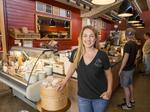 Meet Kendall Antonelli, co-owner, Antonelli's Cheese Shop