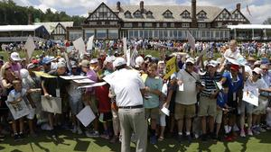 How you can still get into sold-out PGA Championship
