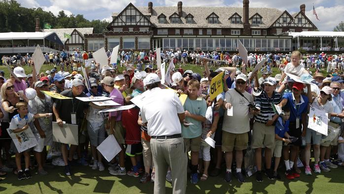 Sold-out PGA Championship isn't a sellout anymore — for a price