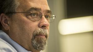 Port San Antonio CEO plans to resign
