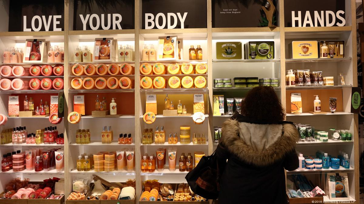 loreal the body shop industry Will l'oréal sell the body shop  for both the parent company and the body shop nicholas micallef, senior industry  and l'oreal partner to launch new .