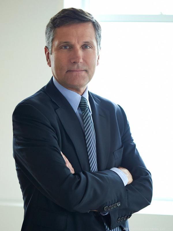 NBCUniversal CEO Steve Burke: Streaming services today are like