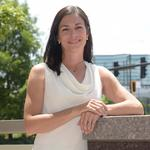 New female CEO runs one of Atlanta's largest financial software firms