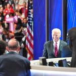National Constitution Center names <strong>Biden</strong> as chair
