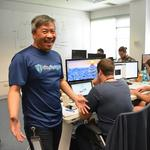Startup Paradise explains how it plans to help government improve its technology