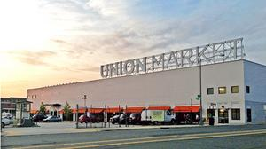 D.C. Council to consider one of city's largest TIFs ever for Union Market area