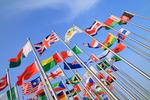 How to do business internationally when you only speak English