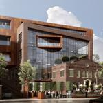 Nine-story mixed-use project in Short North moves closer to construction