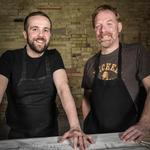 The Dans of DanDan plan new restaurant concept for Coquette Cafe space