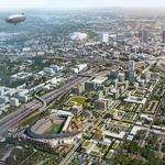 Turner Field LCI creates master plan for downtown neighborhoods