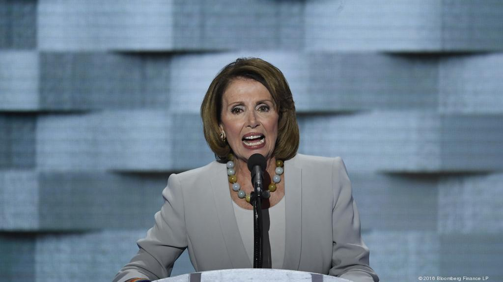Politics: Pelosi dismisses Dems