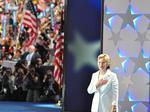 Clinton kicks off post-nomination campaign in Philadelphia