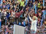 Pa. Clinton delegates anticipate solidarity, some bitterness