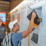 Georgia Tech home to first Amazon Pickup in Georgia