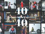 Time's almost up — deadline nears for HBJ's 40 Under 40 nominations